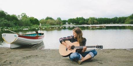 Summer Nights Acoustic  Music Series - Jessica Benini tickets