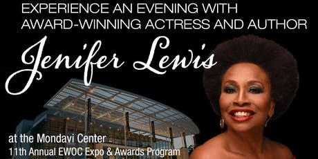 Get Involved with 11th Annual EWOC Expo & Awards tickets