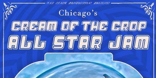 Chicago's Cream of the Crop: All Star Jam