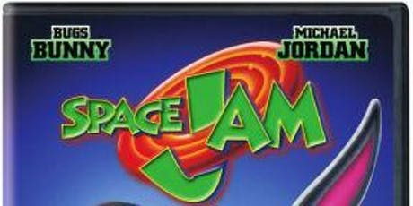 Summer Movie Series: Space Jam tickets