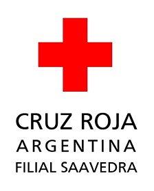 Cruz Roja Argentina Filial Saavedra logo