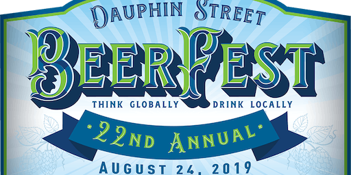 Dauphin Street BeerFest Starting at Willie's Place