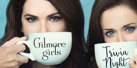 Gilmore Girls Trivia! tickets