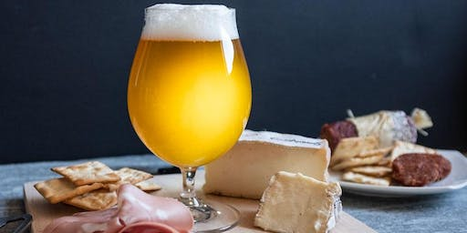 DRAGONMEAD CHARCUTERIE & BEER PARING EVENT