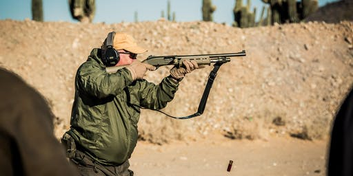 SYMTAC Consulting's Shotgun Skills with Rob Haught