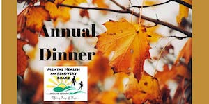 Mental Health & Recovery Board Annual Dinner 2019