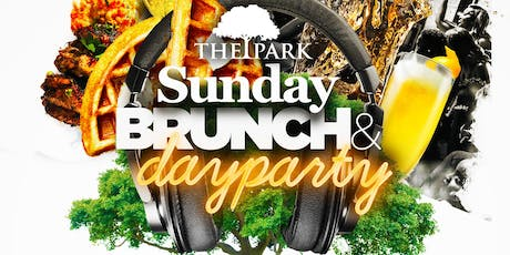 Park Brunch + Day Party SUNDAY (@justcarrington) tickets