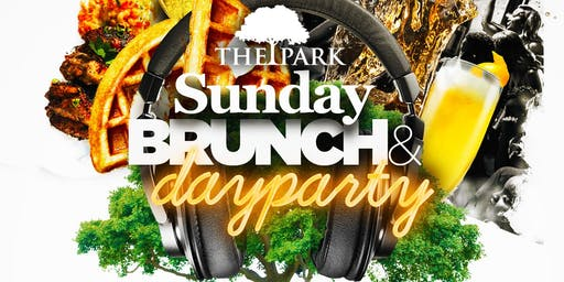Park Brunch + Day Party SUNDAY (@justcarrington)