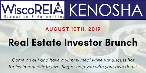 WiscoREIA's Kenosha Investors Brunch