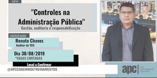 Controles na Administração Pública