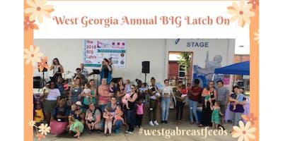 West Georgia BIG Latch On