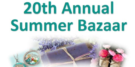 Summer Bazaar Vendor Registration tickets