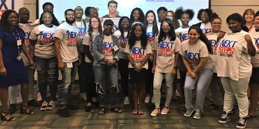 Next Steps AmeriCorps: Kick Off Event 2019