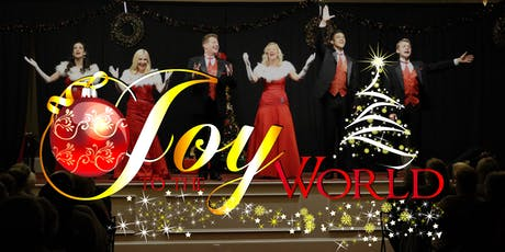 Joy to the World! tickets