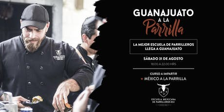 México a la Parrilla boletos