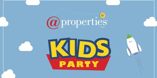 @properties City Kids Party