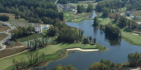 The John & Georgette Chambers Memorial Golf Tournament presented by WGRGF tickets