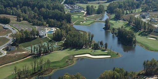 The John & Georgette Chambers Memorial Golf Tournament presented by WGRGF