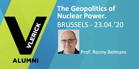 The Geopolitics of Nuclear Power. billets
