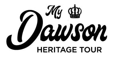 My Dawson Heritage Tour (1 December 2019)