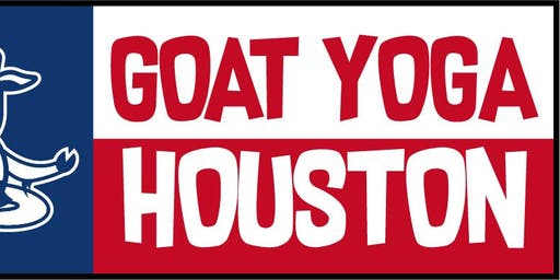 Goat Yoga Houston Gift Cards Exp 12/31/19
