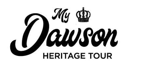 My Dawson Heritage Tour (7 December 2019) tickets
