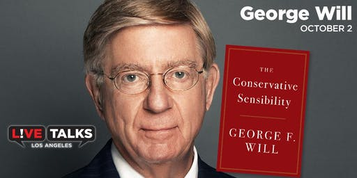 An Evening with George Will