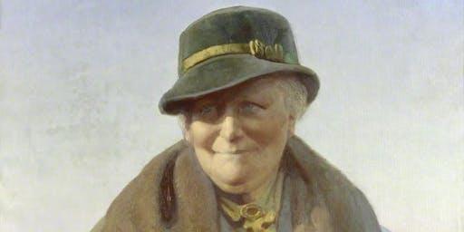 Celebrate Beatrix Potter's Birthday Tea