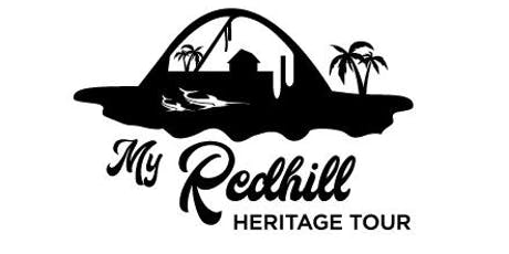 My Redhill Heritage Tour (24 November 2019) tickets