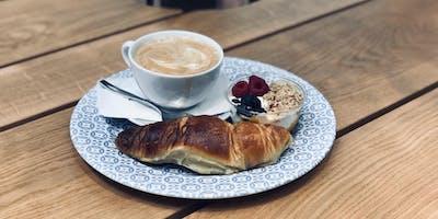 Monthly Digital Data Analytics Morning Coffee Meetup