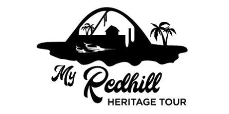 My Redhill Heritage Tour (23 November 2019) tickets