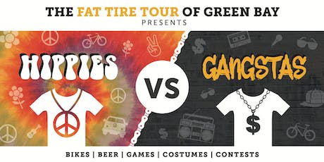 Fat Tire Tour of Green Bay 2019 tickets
