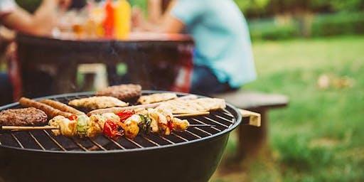 2019 Orbus Fundraising BBQ