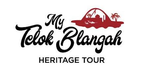 My Telok Blangah Heritage Tour (20 October 2019) tickets