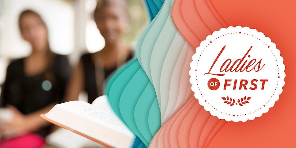 Unite Ladies Bible Study - Gideon - Monday Evenings