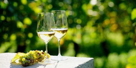 Lunch on the Patio with Italian White Wine Flight tickets