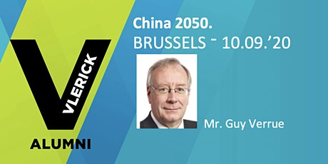 China 2050. Practical issues with doing Business in China. tickets