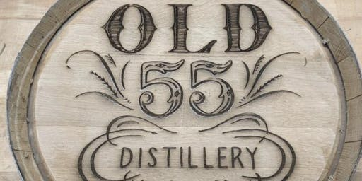 2nd Annual Old 55 Distillery BBQ Festival