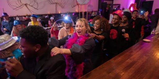 Napa Cafe's 8th Annual Heart Full of Soul