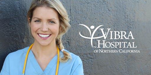 Nurse Hiring Event/Interview Day