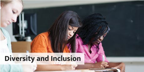 """Running an Inclusive Classroom"" tickets"