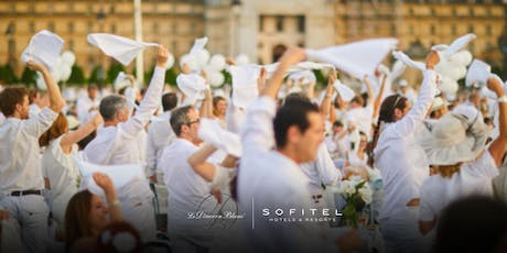 Sofitel en Blanc – Luxury All-Inclusive Passes, Los Angeles tickets