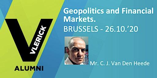Geopolitics of Financial Markets.