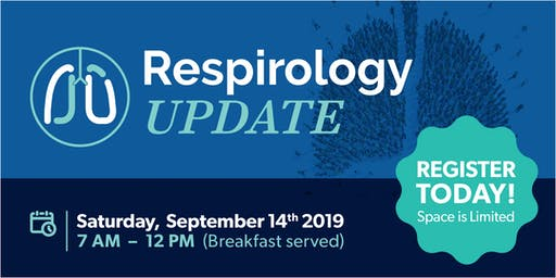 2019 West GTA Respirology Update