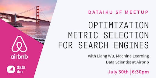 Machine Learning Optimization in Search Engines (feat. Airbnb)