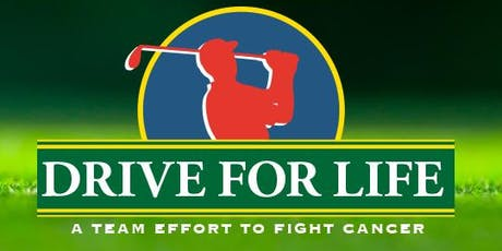 Drive for Life tickets