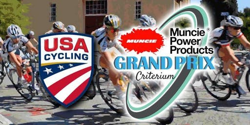 Muncie Power Products Grand Prix Race Day Afternoon Volunteer