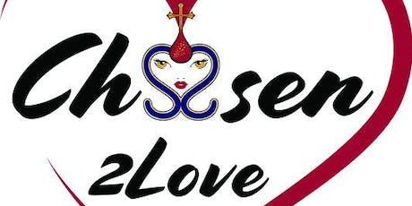 """Chosen2Love""   BCSIM 6th Annual Women's Conference tickets"
