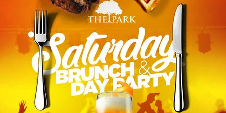 Park Brunch + Day Party SATURDAY (@justcarrington) tickets