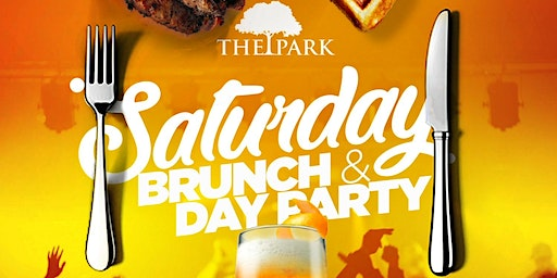 Park Brunch + Day Party SATURDAY (@justcarrington)